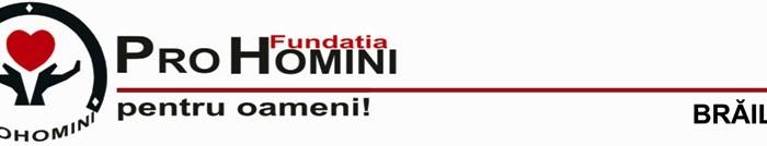 Fundația Pro Homini
