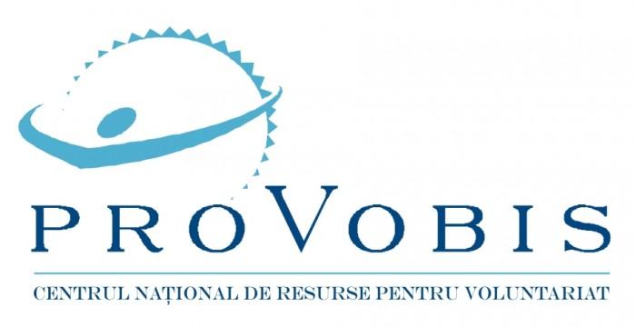 Pro Vobis – Centrul Național de Resurse pentru Voluntariat