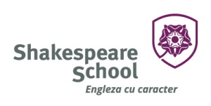 Logo Shakespeare School PNG_background transparent