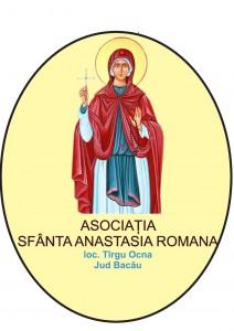 logo Asociatie Sf. Anastasia Romana