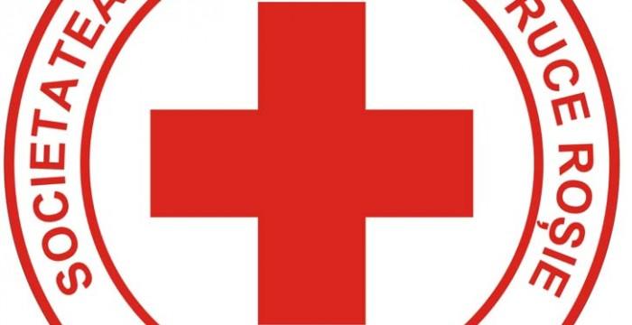 Societatea Naționala de Cruce Roșie din România