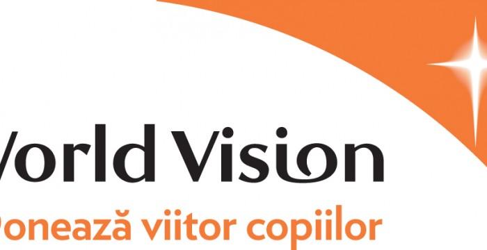 Fundația World Vision Romania