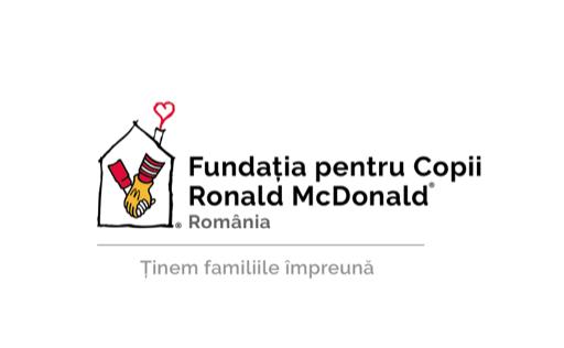 Fundația pentru Copii Ronald McDonald